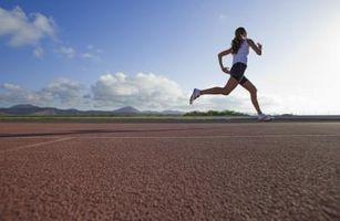 O que você deve colocar em seu corpo após um treino de intervalo?