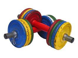 Exercícios para melhorar a resistência muscular