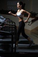 É o exercício em uma esteira bom para perder peso?