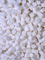 Como processar Beets açúcar branco
