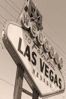 Hotéis de Casino em Downtown Las Vegas, Nevada