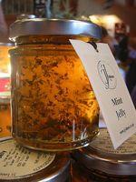 Como fazer etiquetas para Jelly Jars