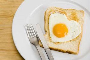 Homemade substituto do ovo