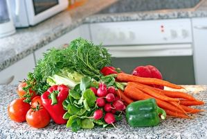 Os Melhores Restaurantes Vegetarianos em Orange County, Califórnia