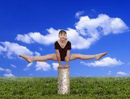 YMCA programas de ginástica nas proximidades Chicago para crianças