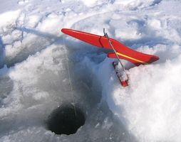 Minnesota regulamentos da pesca do gelo