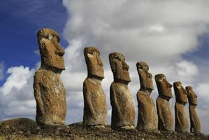 Locais Históricos e Monumentos em Chile