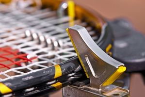 Como String a cabeça Flexpoint Radical Racquet
