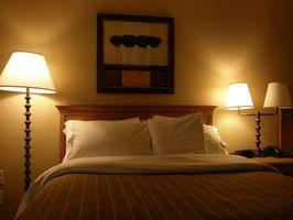 Como conservar o dinheiro quando se hospedar em um Extended Stay Hotel