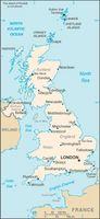 Locais de Interesse na Grã-Bretanha