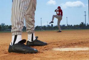Como criar um Flier para os testes de beisebol