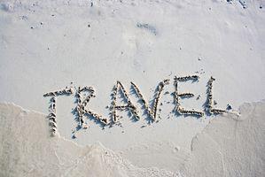 Como se tornar um distribuidor de viagem