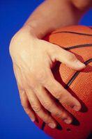 Como criar sua própria Middle School Basketball Jersey