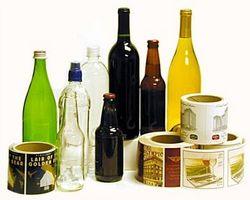 Como fazer suas próprias etiquetas de garrafa