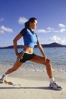 Exercícios para alongar o seu corpo