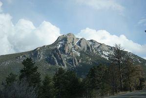 Melhor cabines de luxo em Estes Park, Colorado