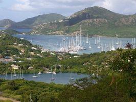 Importância do Turismo no Caribe