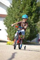 Segurança da bicicleta Atividades
