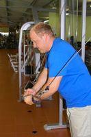 Como medir calorias queimadas durante o exercício