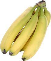 Como fazer saudáveis congelados banana Treats