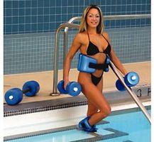 Como Tom Abs Com exercícios aquáticos