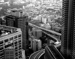 Monumentos históricos de Tóquio