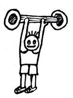 Como ganhar o músculo sem Pills