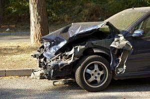 Principais causas de acidentes automobilísticos
