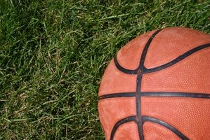 Como fazer Basketball bloquear Brocas