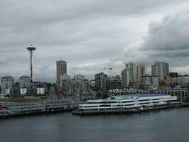 Motéis mais baratos em North Seattle