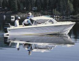 Barco Regras de Registro no Estado de Washington