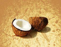 Como substituir leite de coco para Yogurt em Yogurt Sauce