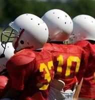 Como usar corretamente Football Gear