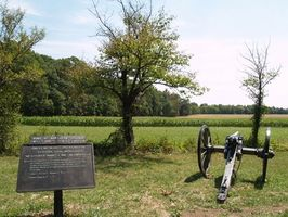 RV Parques em Gettysburg