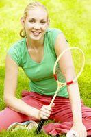 Como Chegar Pontos de Badminton