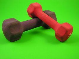 Como exercício para aumentar o tamanho do peito & Firm-los