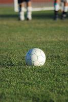 Como se preparar mentalmente para um jogo de futebol