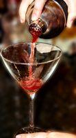 Bebidas com Vodka Pomegranate