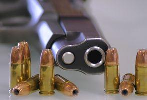 Como Recarregar munição 9 milímetros