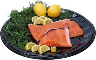 Diferença entre Cold Water Fish & Quente Peixe Água