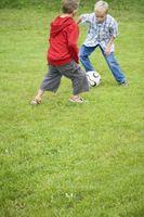 Como motivar os jogadores da Juventude