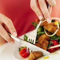 Você pode substituir Polenta por farinha de milho ao fazer Breading para Chicken Fingers?