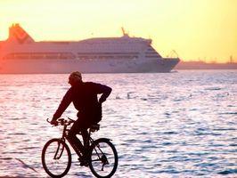 Como treinar para uma corrida de bicicleta Century