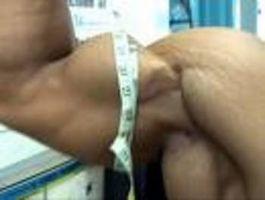 Como construir grandes bíceps