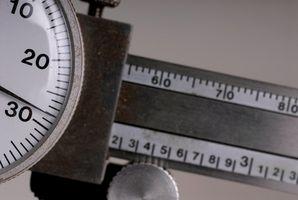 Como verificar gordura corporal com pinças