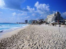 Cancun Informações sobre a cidade