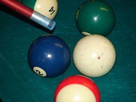 Como melhorar a Snooker & Pool