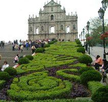 Hotéis em Macau
