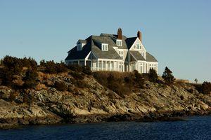 Resorts em família em Rhode Island
