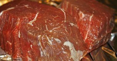 Como se preparar Beef Jerky para Armazenamento de longo prazo